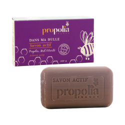 Propolia® : Savon actif...