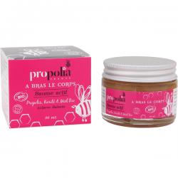 Propolia® : Baume actif Bio