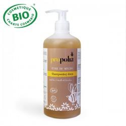 Shampoing doux Bio Propolia®