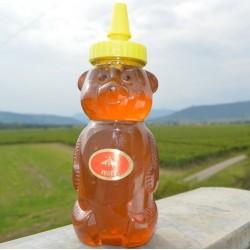 Miel de forêt 330g - Médaille d'Or*