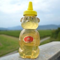 Miel d'acacia 330g