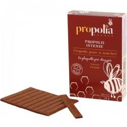 Propolia® : Propolis pure à macher